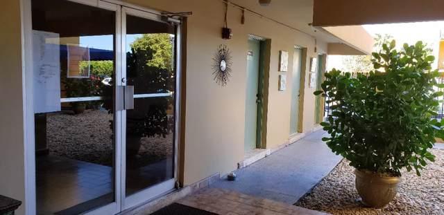 3181 SW 13th Street #102, Miami, FL 33145 (MLS #RX-10584895) :: Berkshire Hathaway HomeServices EWM Realty