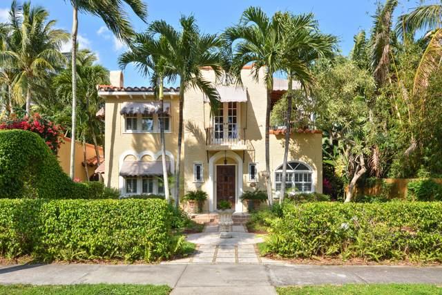 429 30th Street, West Palm Beach, FL 33407 (#RX-10584923) :: Ryan Jennings Group