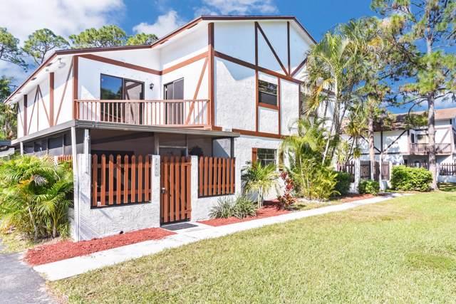 2451 Lena Lane, West Palm Beach, FL 33415 (#RX-10584941) :: Ryan Jennings Group