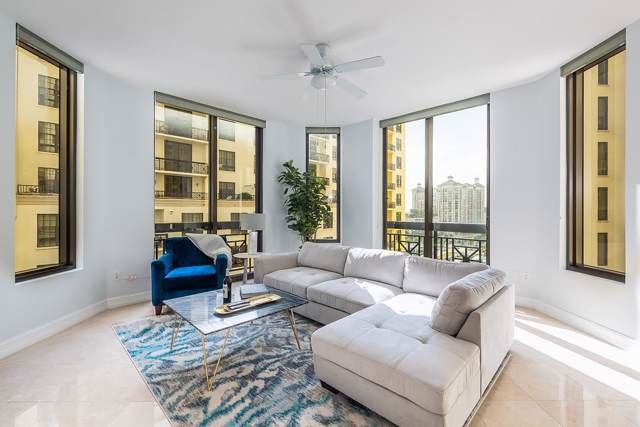 701 S Olive Avenue #915, West Palm Beach, FL 33401 (#RX-10584945) :: Ryan Jennings Group