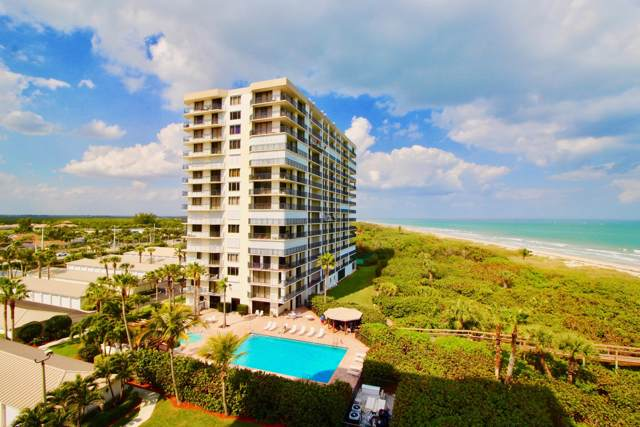 3150 N Highway A1a #501, Hutchinson Island, FL 34949 (#RX-10584954) :: The Reynolds Team/ONE Sotheby's International Realty