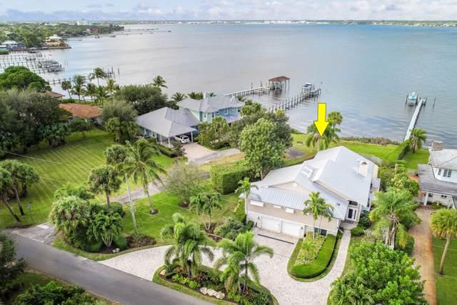 1401 SE Riverside Drive, Stuart, FL 34996 (#RX-10584957) :: Ryan Jennings Group
