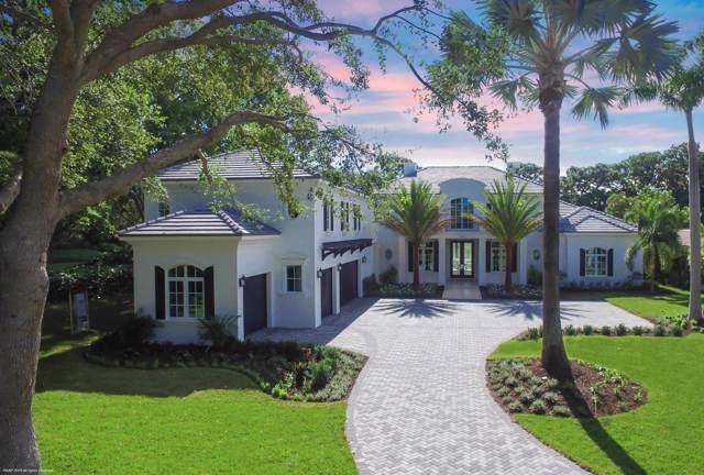 3040 Miro Drive S, Palm Beach Gardens, FL 33410 (MLS #RX-10584972) :: Berkshire Hathaway HomeServices EWM Realty