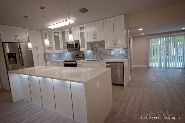 817 SE 16th Court, Deerfield Beach, FL 33441 (#RX-10584975) :: Ryan Jennings Group