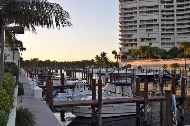 4001 N Ocean Boulevard #206, Boca Raton, FL 33431 (#RX-10584995) :: Ryan Jennings Group