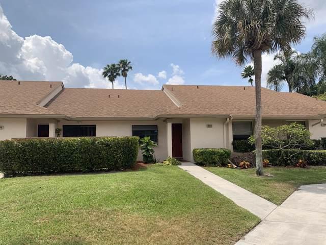 8304 Boca Glades Boulevard E E2210, Boca Raton, FL 33434 (#RX-10585002) :: Ryan Jennings Group
