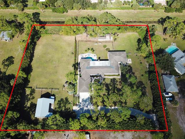 5533 Carmel Lane, Lake Worth, FL 33463 (#RX-10585003) :: Ryan Jennings Group