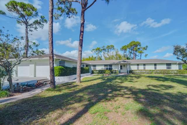 5533 Carmel Lane, Lake Worth, FL 33463 (MLS #RX-10585003) :: Berkshire Hathaway HomeServices EWM Realty