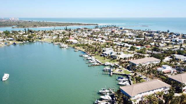 1572 Island Cove Road, Fort Pierce, FL 34949 (#RX-10585026) :: Ryan Jennings Group