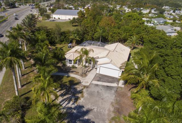 390 21st Street SE, Vero Beach, FL 32962 (#RX-10585038) :: Ryan Jennings Group
