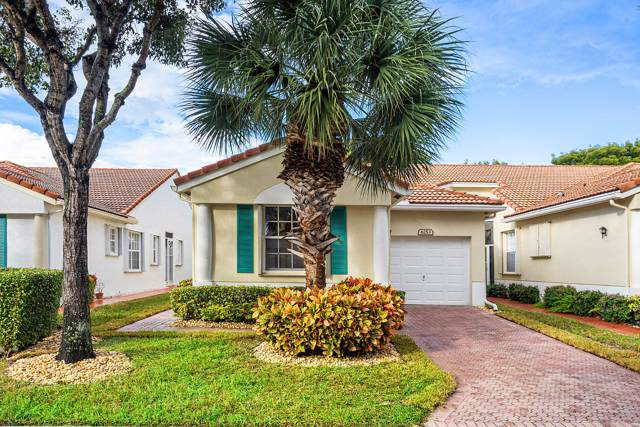 6253 Heliconia Road, Delray Beach, FL 33484 (#RX-10585041) :: Ryan Jennings Group