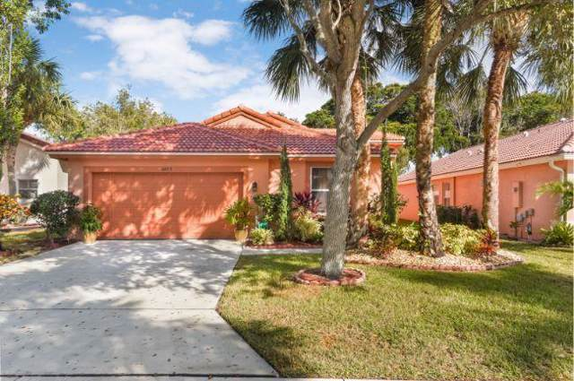 8073 Pelican Harbour Drive, Lake Worth, FL 33467 (#RX-10585043) :: Ryan Jennings Group