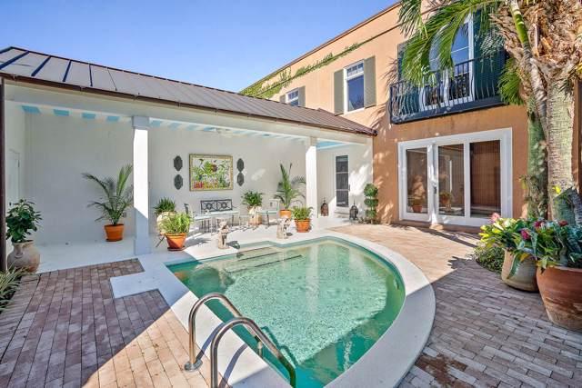 11669 SE Florida Avenue, Hobe Sound, FL 33455 (MLS #RX-10585053) :: Berkshire Hathaway HomeServices EWM Realty