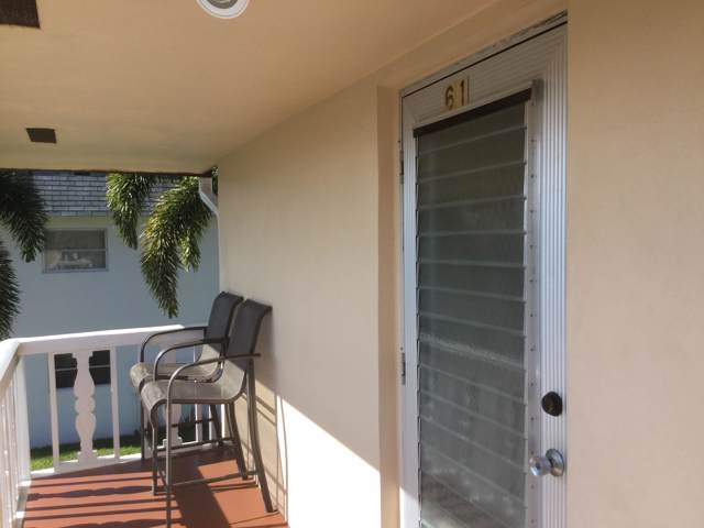 61 Coventry C, West Palm Beach, FL 33417 (#RX-10585055) :: Ryan Jennings Group