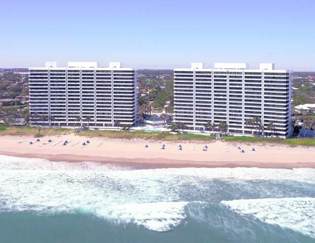 1400 S Ocean Boulevard N-405, Boca Raton, FL 33432 (#RX-10585086) :: The Reynolds Team/ONE Sotheby's International Realty