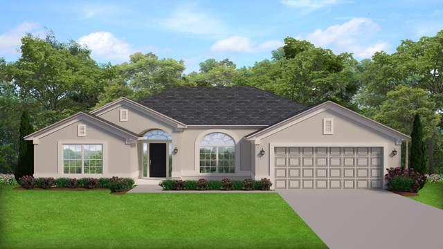 1817 SW Mcallister Lane, Port Saint Lucie, FL 34953 (MLS #RX-10585087) :: Castelli Real Estate Services
