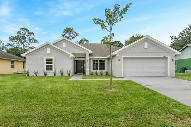 1198 SW Dalton Avenue, Port Saint Lucie, FL 34953 (#RX-10585098) :: Ryan Jennings Group