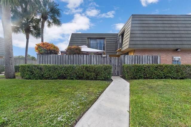 3605 36th Way, West Palm Beach, FL 33407 (#RX-10585132) :: Ryan Jennings Group