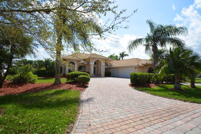 9521 Laurelwood Court, Fort Pierce, FL 34951 (#RX-10585166) :: Ryan Jennings Group