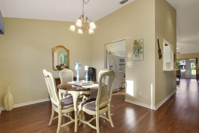 6169 SE Georgetown Place, Hobe Sound, FL 33455 (MLS #RX-10585167) :: Berkshire Hathaway HomeServices EWM Realty