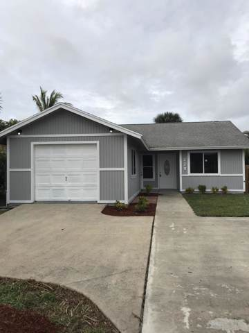 229 Perry Avenue, Greenacres, FL 33463 (#RX-10585173) :: Ryan Jennings Group