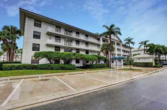 3626 Whitehall Drive #202, West Palm Beach, FL 33401 (#RX-10585177) :: Ryan Jennings Group