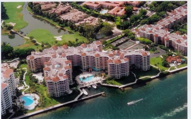 300 SE 5th Avenue #8010, Boca Raton, FL 33432 (#RX-10585213) :: Signature International Real Estate