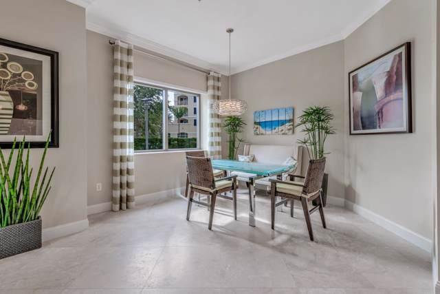 3610 Gardens Parkway 102A, Palm Beach Gardens, FL 33410 (#RX-10585268) :: The Reynolds Team/ONE Sotheby's International Realty