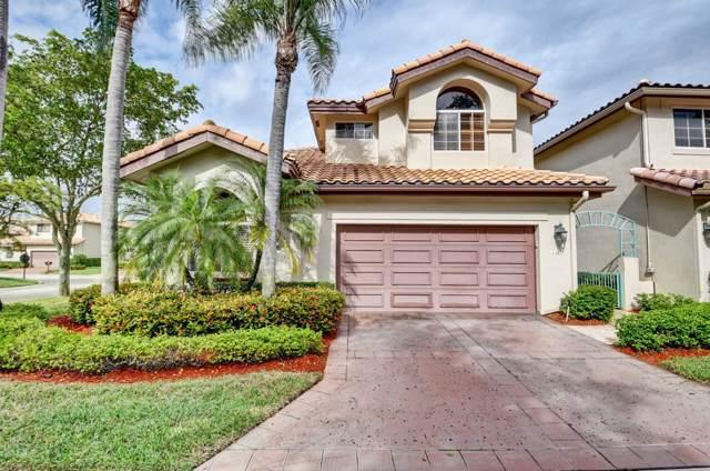 2577 NW 52nd Street, Boca Raton, FL 33496 (#RX-10585299) :: Ryan Jennings Group