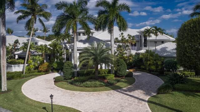 17726 Lake Estates Drive, Boca Raton, FL 33496 (MLS #RX-10585305) :: The Paiz Group