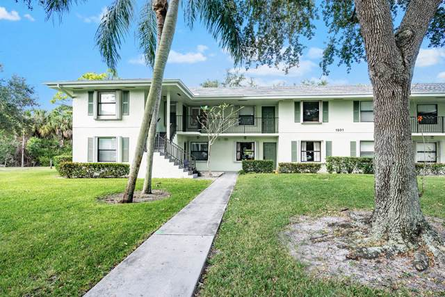 1501 Sabal Ridge Circle E, Palm Beach Gardens, FL 33418 (#RX-10585315) :: Ryan Jennings Group