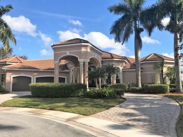 10500 Hawks Landing Terrace, West Palm Beach, FL 33412 (MLS #RX-10585329) :: Laurie Finkelstein Reader Team