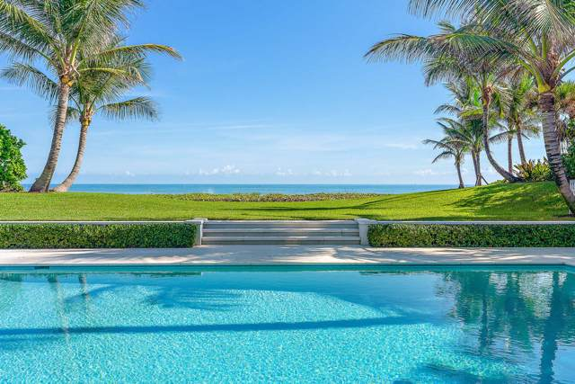 25 S Beach Road, Hobe Sound, FL 33455 (#RX-10585333) :: Ryan Jennings Group