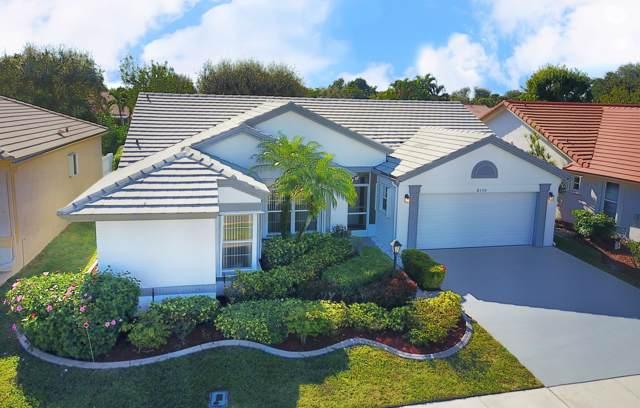8350 Lake Cypress Road, Lake Worth, FL 33467 (#RX-10585343) :: Ryan Jennings Group