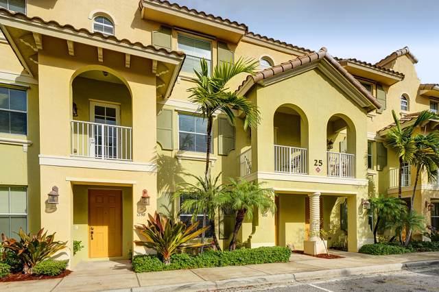 1252 Via De Fossi, Boynton Beach, FL 33426 (#RX-10585344) :: Ryan Jennings Group