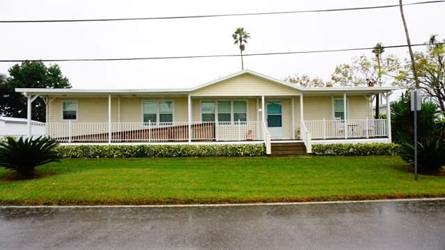 1836 SE 32nd Street, Okeechobee, FL 34974 (MLS #RX-10585347) :: Berkshire Hathaway HomeServices EWM Realty