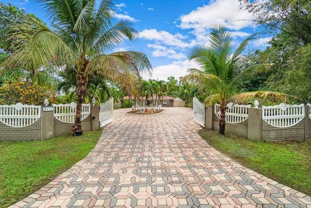 5132 2nd Road, Lake Worth, FL 33467 (MLS #RX-10585361) :: Berkshire Hathaway HomeServices EWM Realty