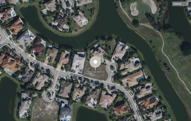 11993 NW 66 Court, Parkland, FL 33076 (#RX-10585393) :: Ryan Jennings Group