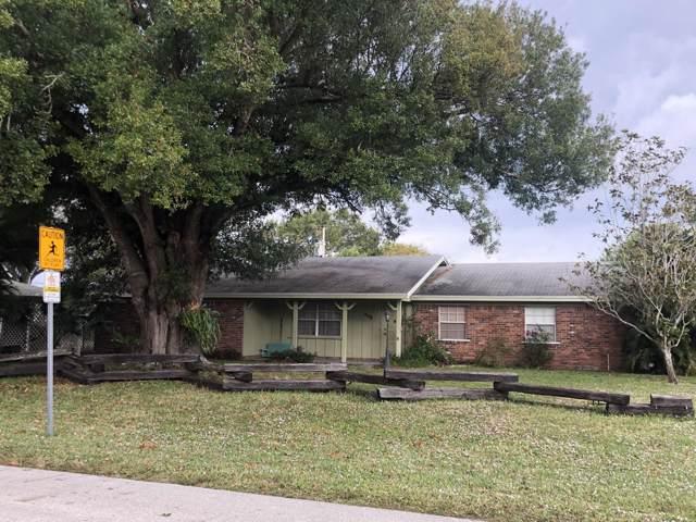 325 Saginaw Avenue, Clewiston, FL 33440 (#RX-10585407) :: Ryan Jennings Group