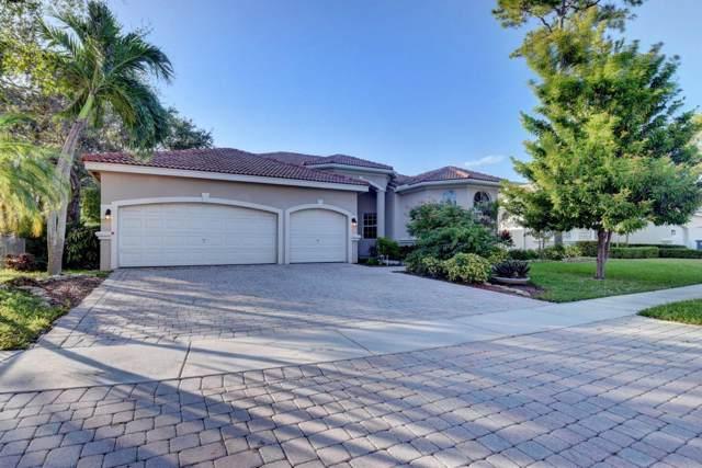 9532 Parkview Avenue, Boca Raton, FL 33428 (MLS #RX-10585408) :: The Paiz Group