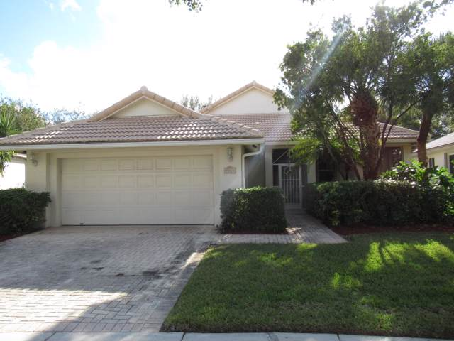 9064 Bay Harbour Circle, West Palm Beach, FL 33411 (#RX-10585463) :: Ryan Jennings Group