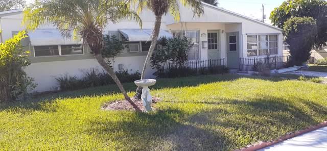 1141 W 24th Street, Riviera Beach, FL 33404 (#RX-10585508) :: Ryan Jennings Group