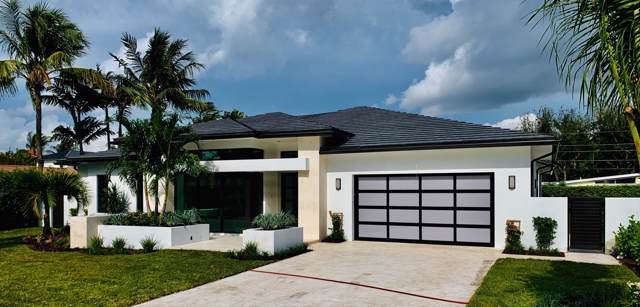 319 NW 18 Street, Delray Beach, FL 33444 (MLS #RX-10585511) :: Berkshire Hathaway HomeServices EWM Realty