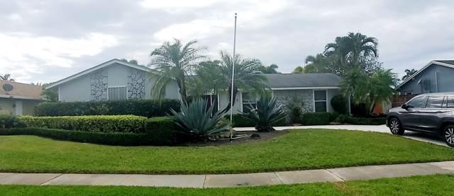 203 Dove Circle, Royal Palm Beach, FL 33411 (#RX-10585513) :: Ryan Jennings Group