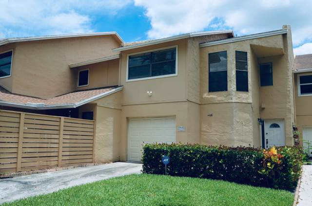 6335 Toulon Drive, Boca Raton, FL 33433 (MLS #RX-10585546) :: Miami Villa Group