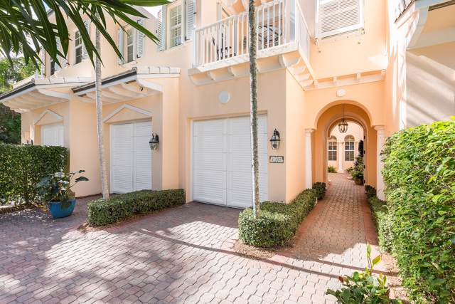 790 N Andrews Avenue I102, Delray Beach, FL 33483 (MLS #RX-10585550) :: Miami Villa Group