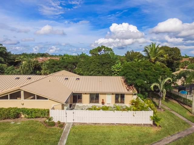 5469 Eagle Lake Drive, Palm Beach Gardens, FL 33418 (#RX-10585554) :: Ryan Jennings Group