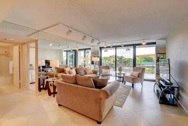 2667 N Ocean Boulevard I205, Boca Raton, FL 33431 (#RX-10585607) :: Ryan Jennings Group