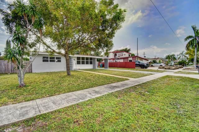648 W Ocean Avenue, Boynton Beach, FL 33426 (#RX-10585611) :: Ryan Jennings Group