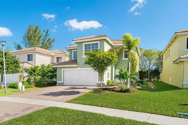 6312 Adriatic Way, West Palm Beach, FL 33413 (#RX-10585649) :: Ryan Jennings Group